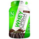 Nutrakey Whey Optima 2lb